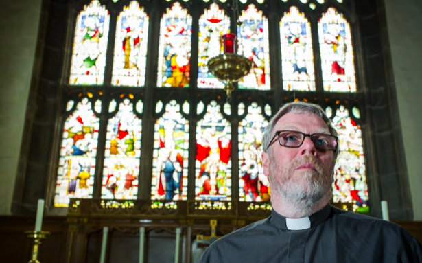 Is secularisation fuelling violence and threats against Christianclergy?